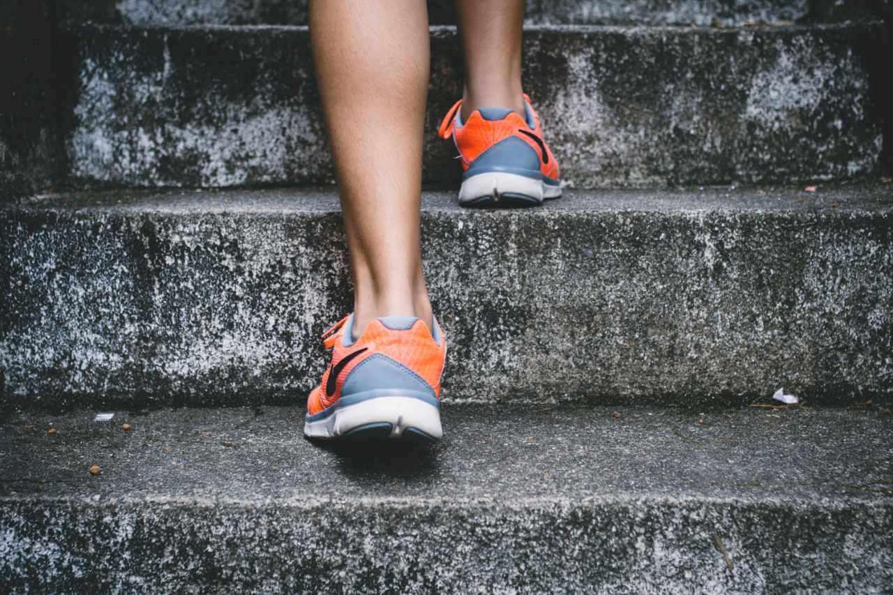 Im Consulting Job körperlich aktiv bleiben