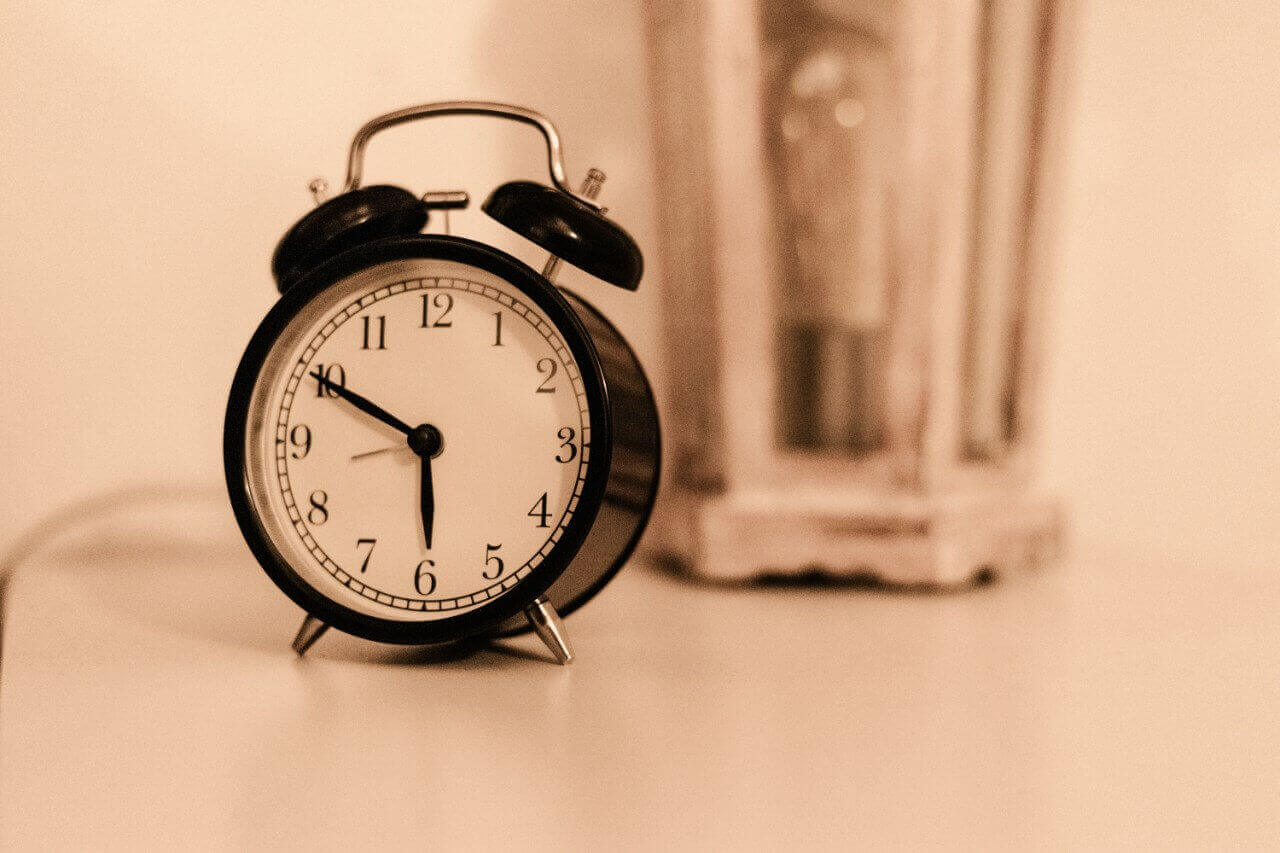 Wie wichtig ist Schlaf für einen Management Consultant?